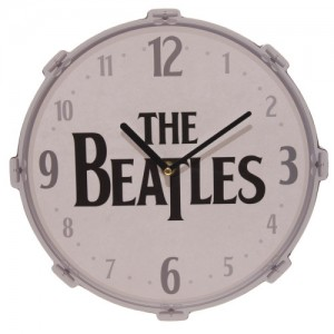 category-featured-image-beatles-drum-picture-clock